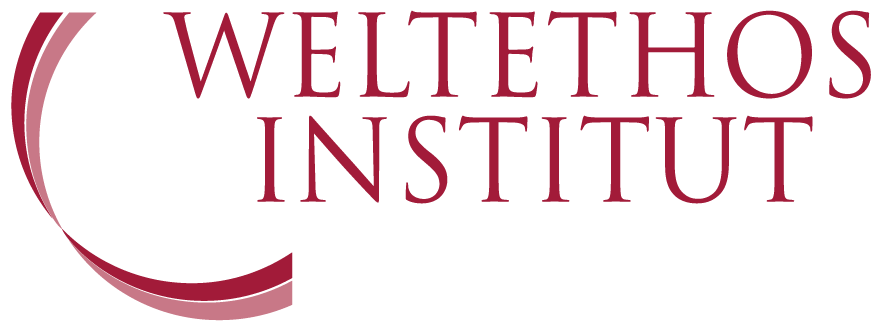 Logo Weltethos-Institut / Global Ethic Institute